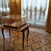象牙で出来たチェスの駒の記事に添付されている画像