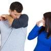 痛風の予防と鍼灸治療の画像