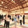 Megumi YogaのHPメンテナンスしましたの画像