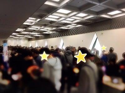 幻想音楽祭のオープン時の様子