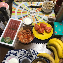 2019年2月17日のYUMIの夕食~~♪(*^▽^*)の記事に添付されている画像