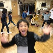★習志野大久保キッズダンスの記事に添付されている画像