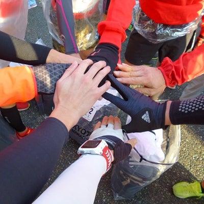 京都マラソン2019 (前編)の記事に添付されている画像