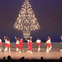 パラリルラ PEZ 第7回キッズダンシング合同発表会 リトミックダンスステージ の記事に添付されている画像