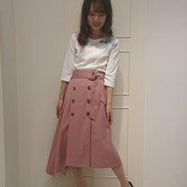♡3Dフラワーリブプルオーバー♡の記事に添付されている画像