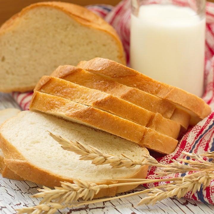 ミルク 食パン レシピ