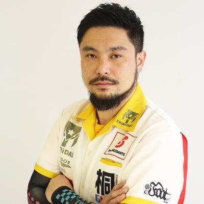 山田 勇樹選手 2019宣材写真の記事に添付されている画像
