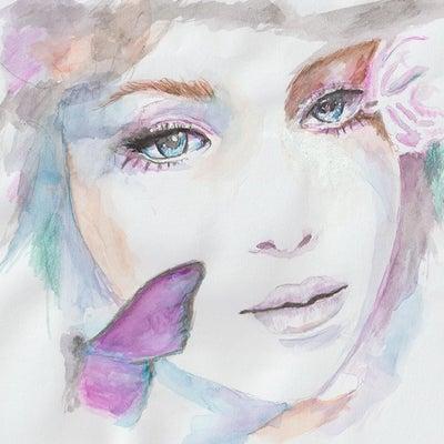 落書き 水彩画 いろいろの記事に添付されている画像