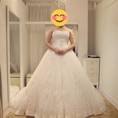 ドレス選び【3】の記事に添付されている画像