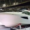 国内最大のマリンイベント 「ジャパンインターナショナルボートショー2019」へ!の画像