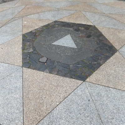 リセット~春分満月の鞍馬の記事に添付されている画像