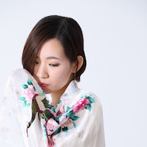 役者紹介・雨草樹季の記事に添付されている画像