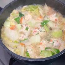 簡単美味しい おうちごはん KitOisix 鶏団子鍋の記事に添付されている画像
