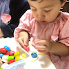 ピアノdeクボタメソッドの2歳さん、すごい凄い♪の画像