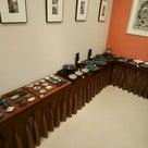 中泉秀美【陶器】×ミラコロ【イタリアン】コラボ展 初日を終えて  ギャラリー訪問ほかの記事より