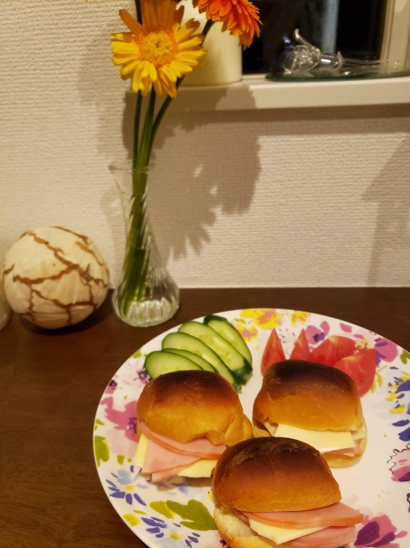 アレンジ ディナー ロール