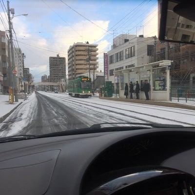 なごり雪か…の記事に添付されている画像