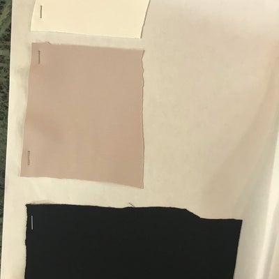 PontNeuf☆UVカット 七部袖パーカーコパンのご予約状況の記事に添付されている画像