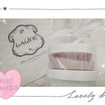 ちょっと早い誕生日プレゼント♡の記事に添付されている画像