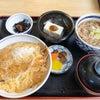 そば昌(長野市青木島町)でランチの画像
