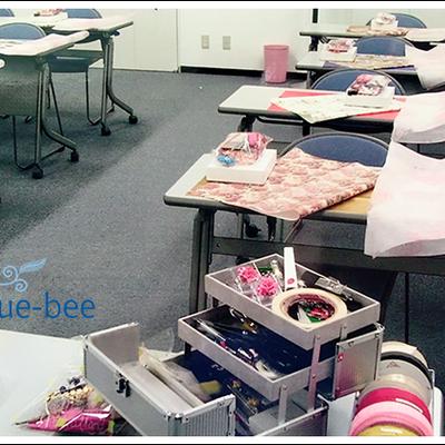 ラッピング講師になる時 5☆の記事に添付されている画像