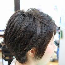 天然100%ヘナで白髪染め^^桃の花がきてます。の記事に添付されている画像