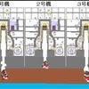 福島第一原発 放射性物質の放出量が前年比2倍に   NHKニュースの画像