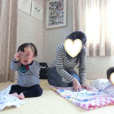 ダウン症の赤ちゃんとママのためのタッチケア講座の記事に添付されている画像