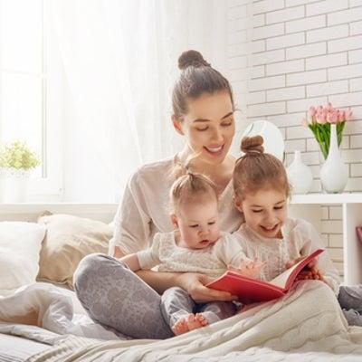 ワンオペ育児の乗り切り方の記事に添付されている画像
