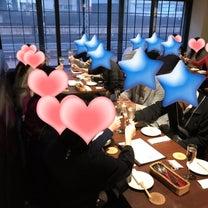◎3/3(日)に都内に勤務している方の婚活【有楽町16時】を開催しました!の記事に添付されている画像