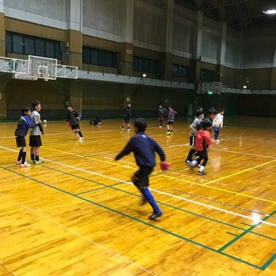 3/8東海市トレーニングの記事に添付されている画像