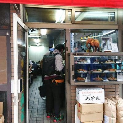 並んでも食べたいカツカレー「キッチン南海」(神保町)の記事に添付されている画像