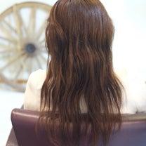 【髪質改善トリートメント】 圧巻の仕上がり☆の記事に添付されている画像