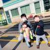 【公園巡りと浦安万華郷】暖かい日のゴールデンルート◡̈⃝⋆*の画像