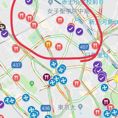 3/9 ぶらりさんぽ 上中里~駒込~西日暮里 19,700歩の記事に添付されている画像