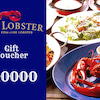 ☆先着のお客様にレッドロブスターさんから《100万円分》のお食事券プレゼント☆の画像