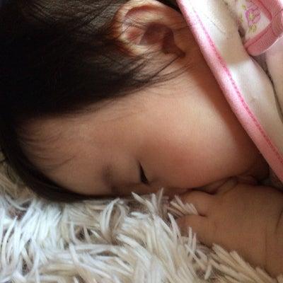 4カ月 うつ伏せで寝る ~久しぶりのセルフ昼寝~の記事に添付されている画像