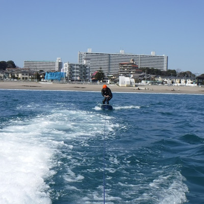 初めてのサーフフォイル スクール&ウインドサーフィン レベルアップ 神奈川 三浦の記事に添付されている画像