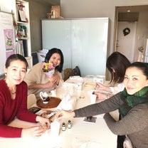 明日3/14食べるハーバリウム作り☆オープンデーの記事に添付されている画像