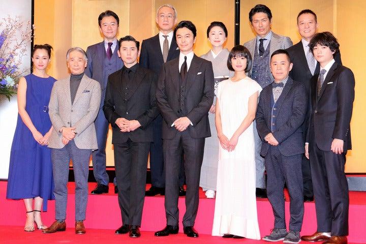 大河 ドラマ 2020 いつから 2020年大河ドラマ「麒麟がくる」新たな出演者発表!