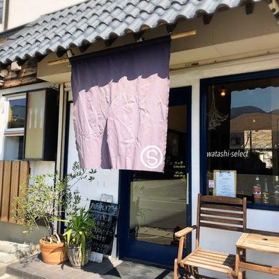 月イチSUNNY:KENさんのパスタ「真アジの燻製と春菊のオイルソース」。の記事に添付されている画像