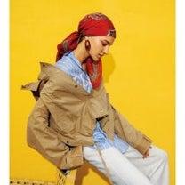 FRAY I.D VERY4月号特集春デビューに使える私らしさを伝える服掲載アイの記事に添付されている画像