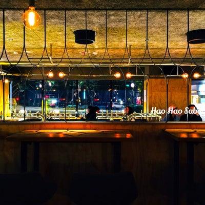 ・忠孝敦化・【SANMAI BAR】仕事帰り!サクッとビールが飲みたい時はここ♪の記事に添付されている画像