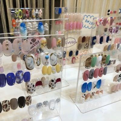 日本人ネイリストによるこだわりのジェルネイルを リーズナブルなお値段での記事に添付されている画像