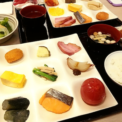 ホテル龍名館東京、UFOチーズフォンデュ。の記事に添付されている画像