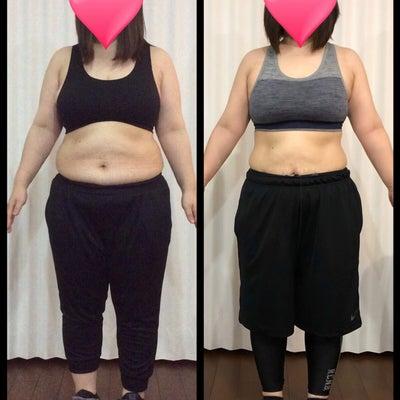 ダイエットチャレンジ 折り返し経過の記事に添付されている画像