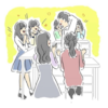 HKT48 12thシングル劇場盤発売記念 握手会<第11~14次受付>開始のご案内の画像