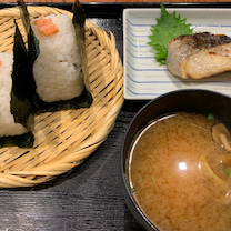 代々木で美味しいランチを @ おひつ膳 田んぼの記事に添付されている画像