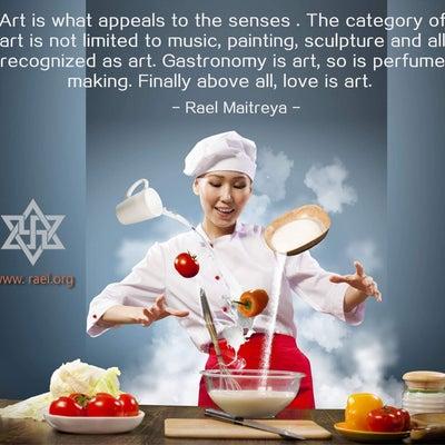 """""""芸術にはいろいろありますが、何よりも愛が芸術です""""/フレディマーキュリーとラエの記事に添付されている画像"""