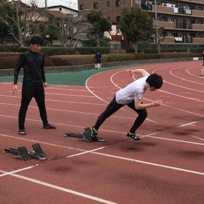 3/10sun練習報告/宮崎@大和スポーツセンター陸上競技場の記事に添付されている画像